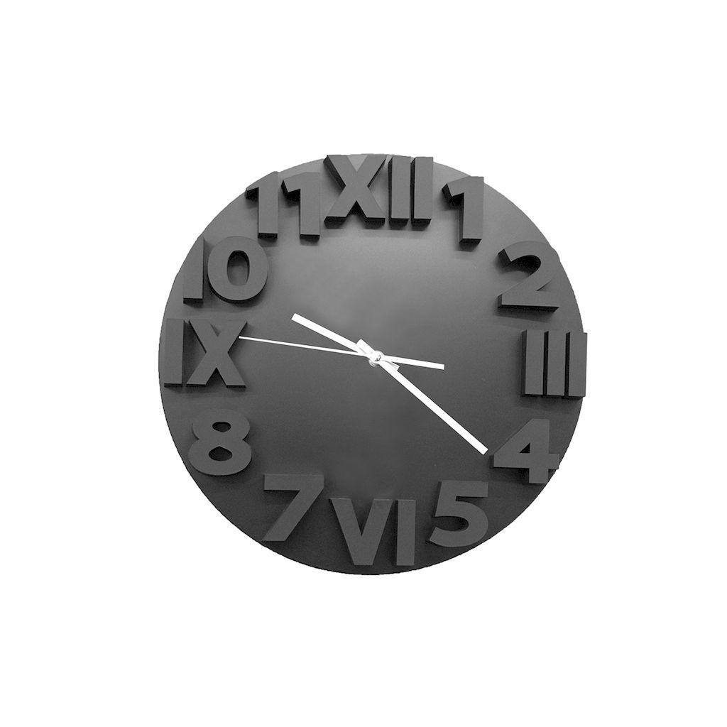 Reloj de Pared RJP 1064 NEGRO
