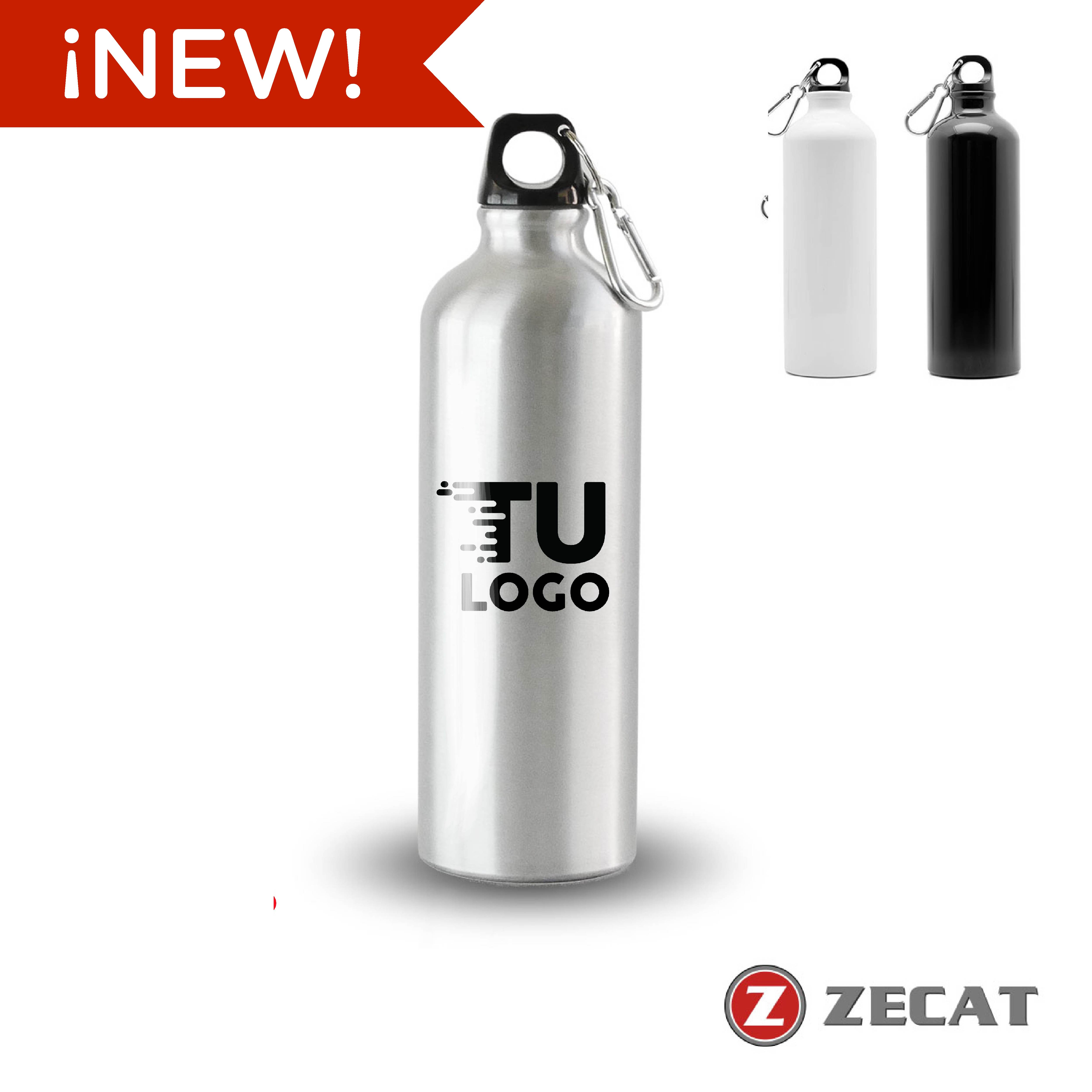 Sport Bottle Aluminum VS 112