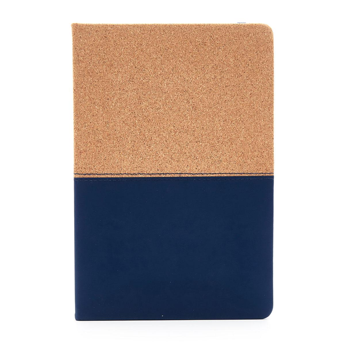 Cuaderno CORK A5 80 hojas