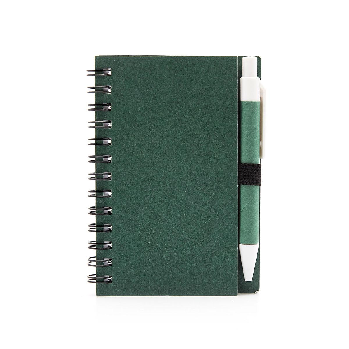 Cuaderno ECO Colors 8x12 50 hojas