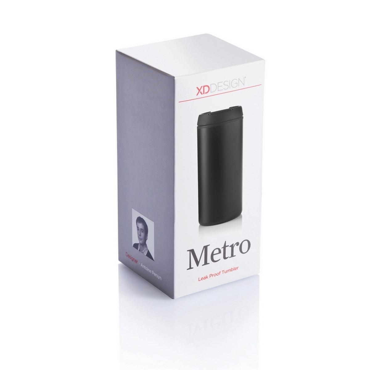 Jarro Metro
