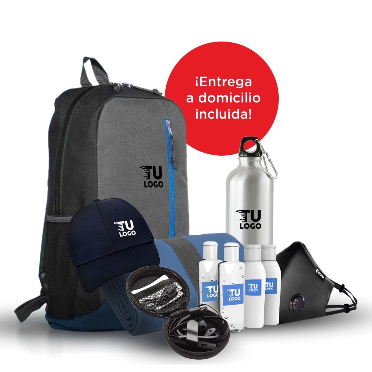 Kit Deportivo Premium