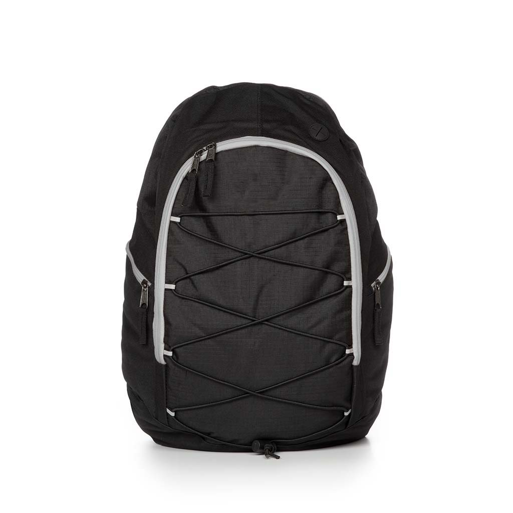 Mochila Nativa Black Edition