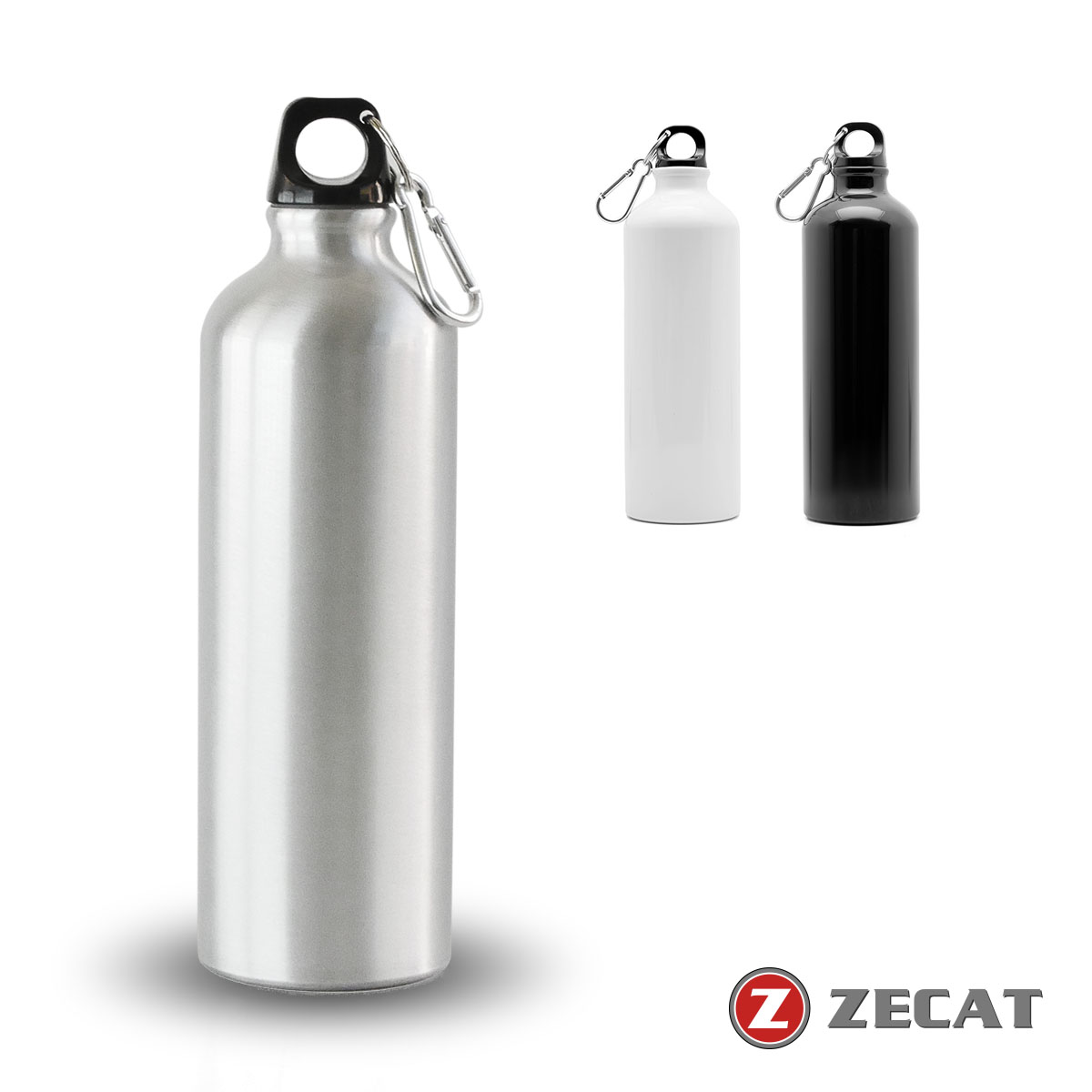 Sport Bottle Aluminum VS 112 750ml