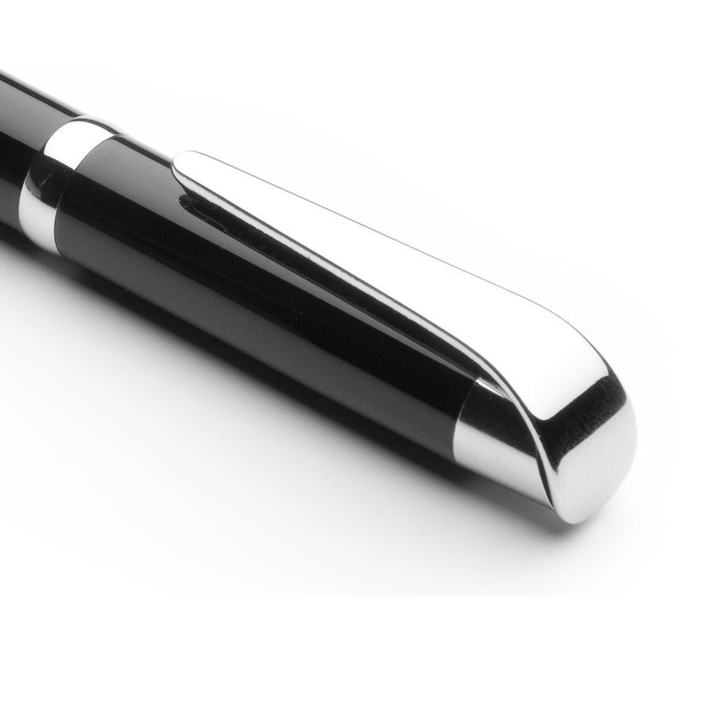 Roller Pen Equinox Metal Zecat