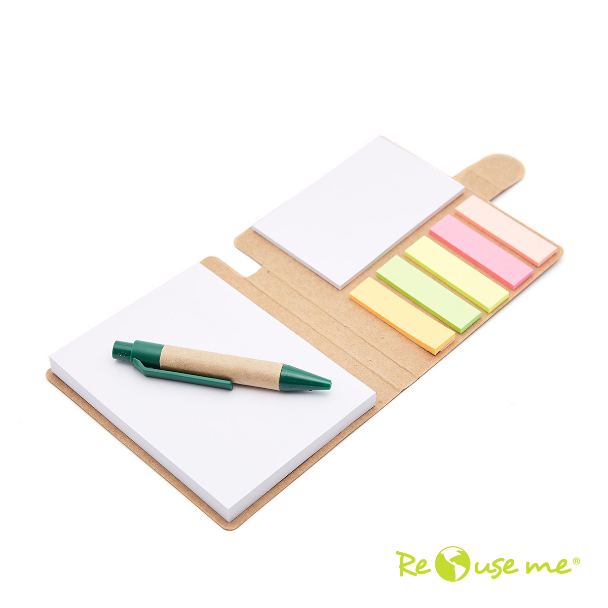 Set STICK Notes - REUSEME