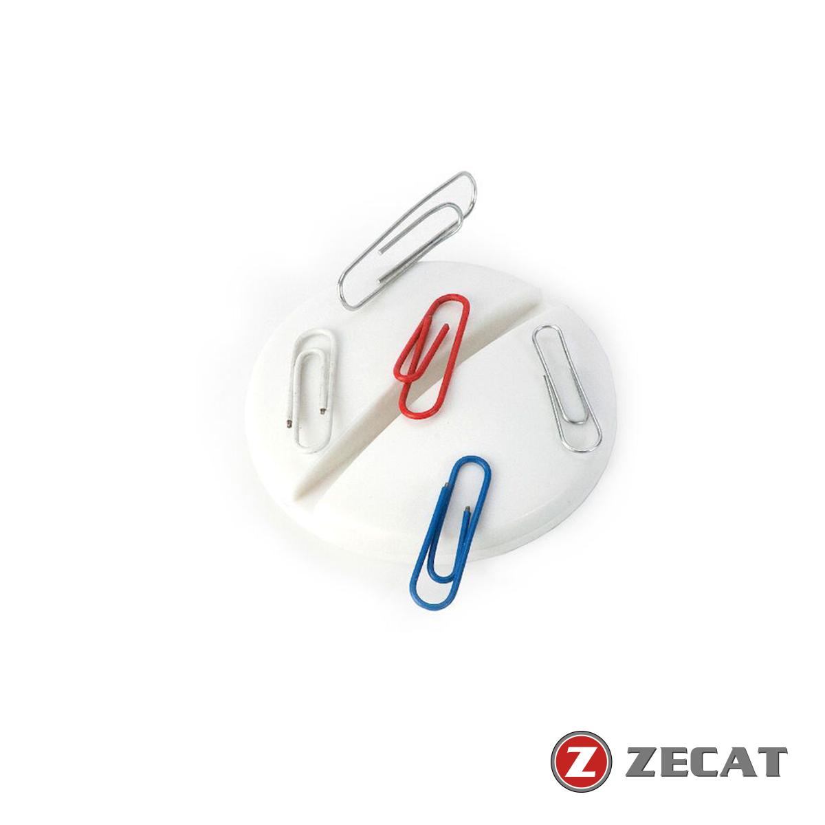 Portaclips ESC220 Blanco