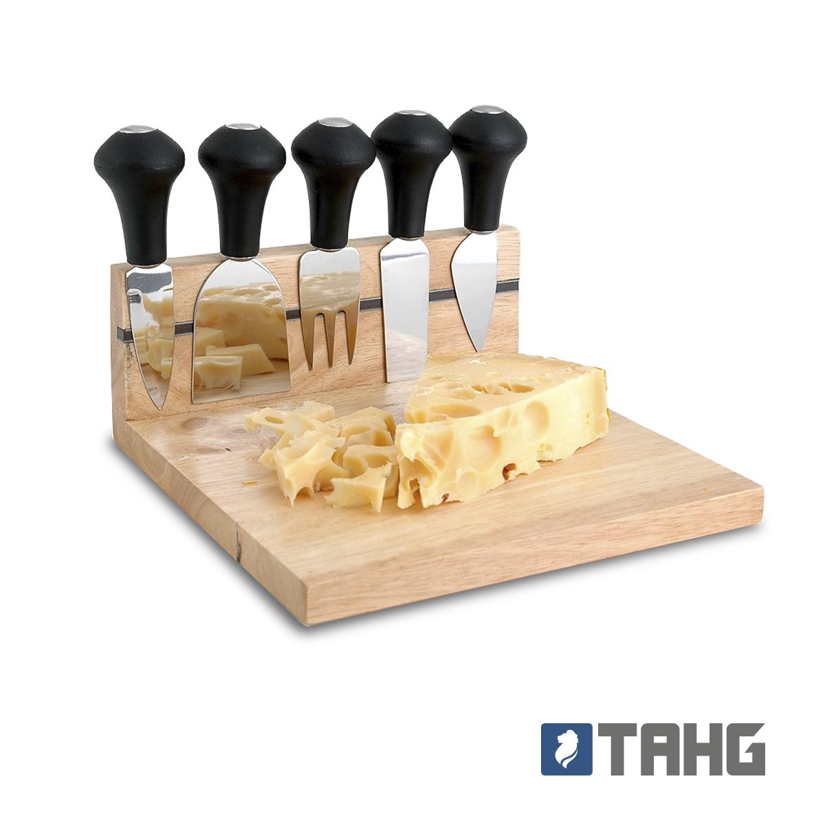 Set K261 Tabla de quesos (6 piezas)