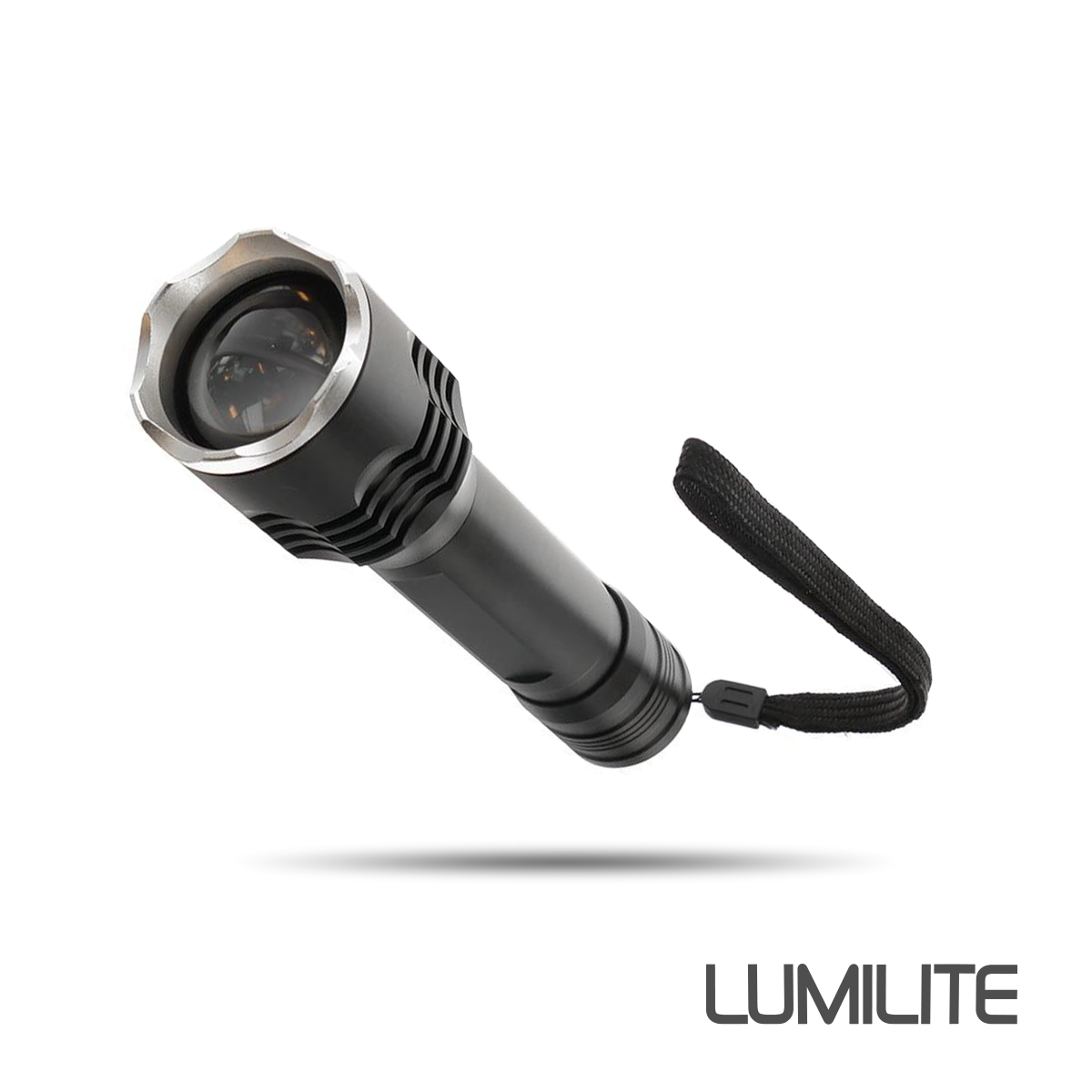 Linterna Lumilite Q3