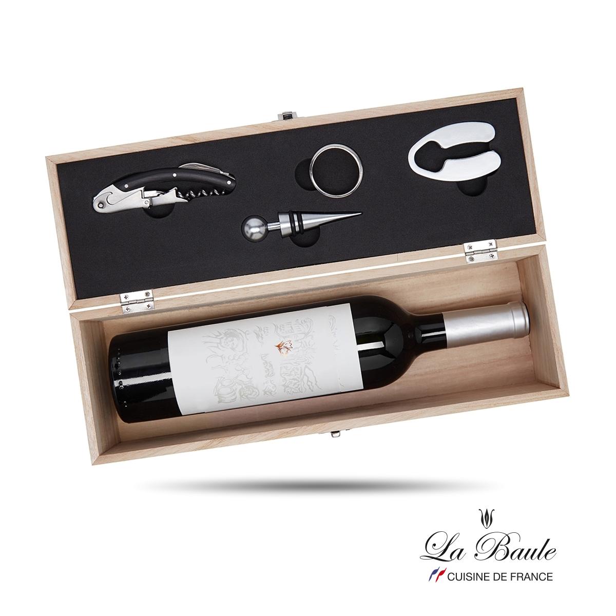 La Baule Set de Vino MUSCADET 236