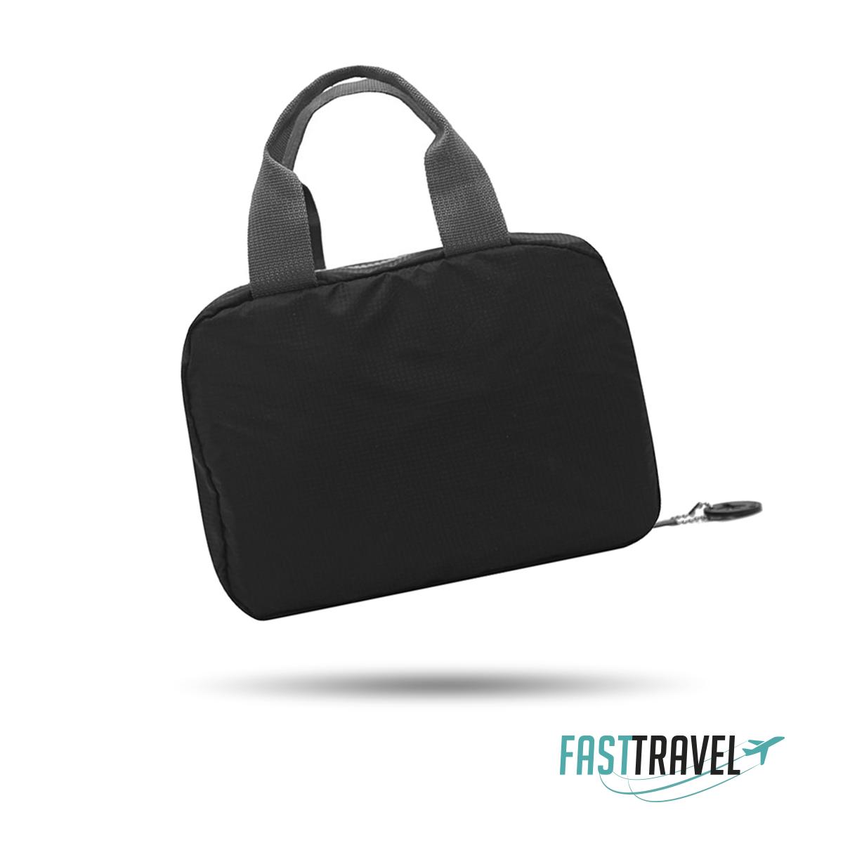 FT Toilet Bag