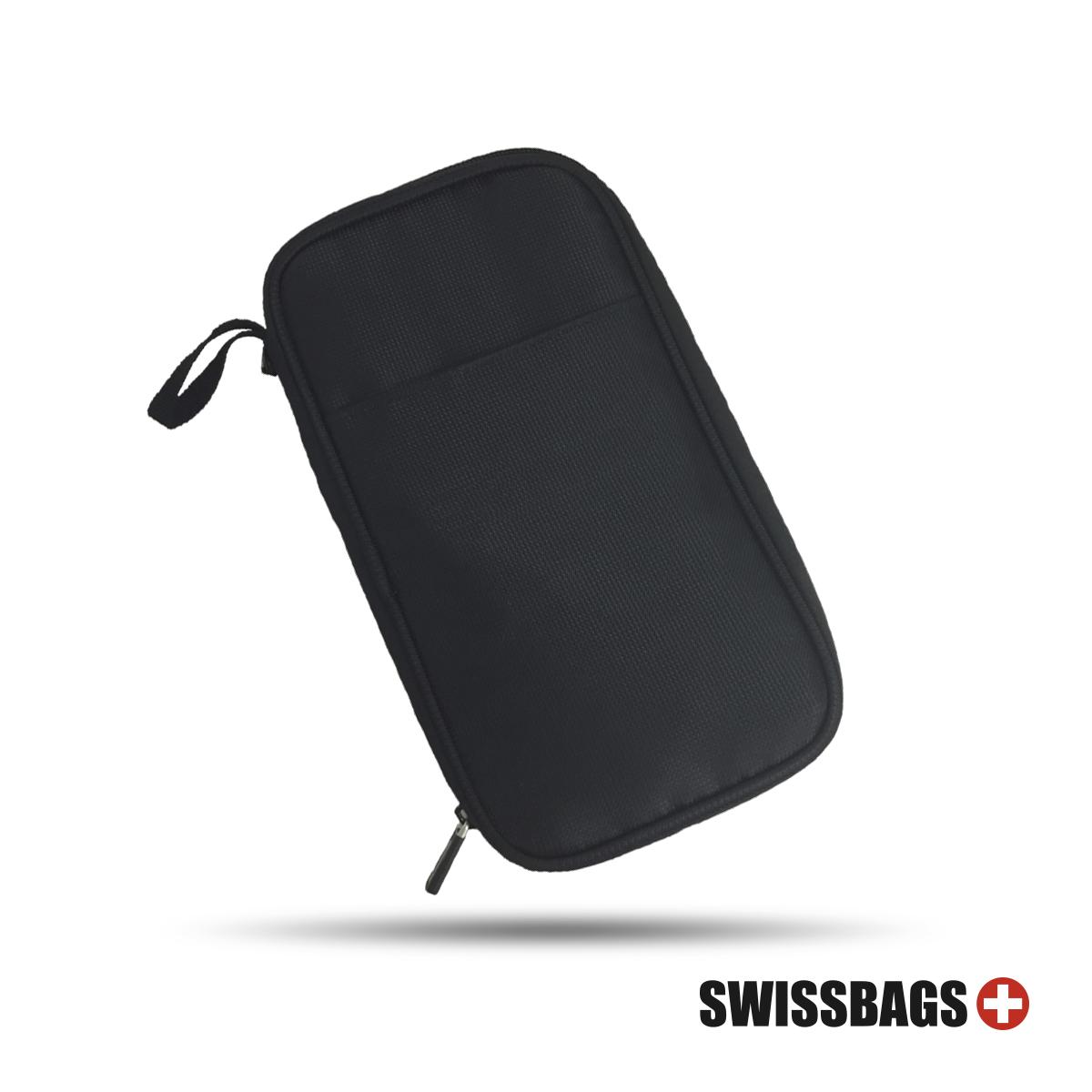 Passport Holder Swissbags