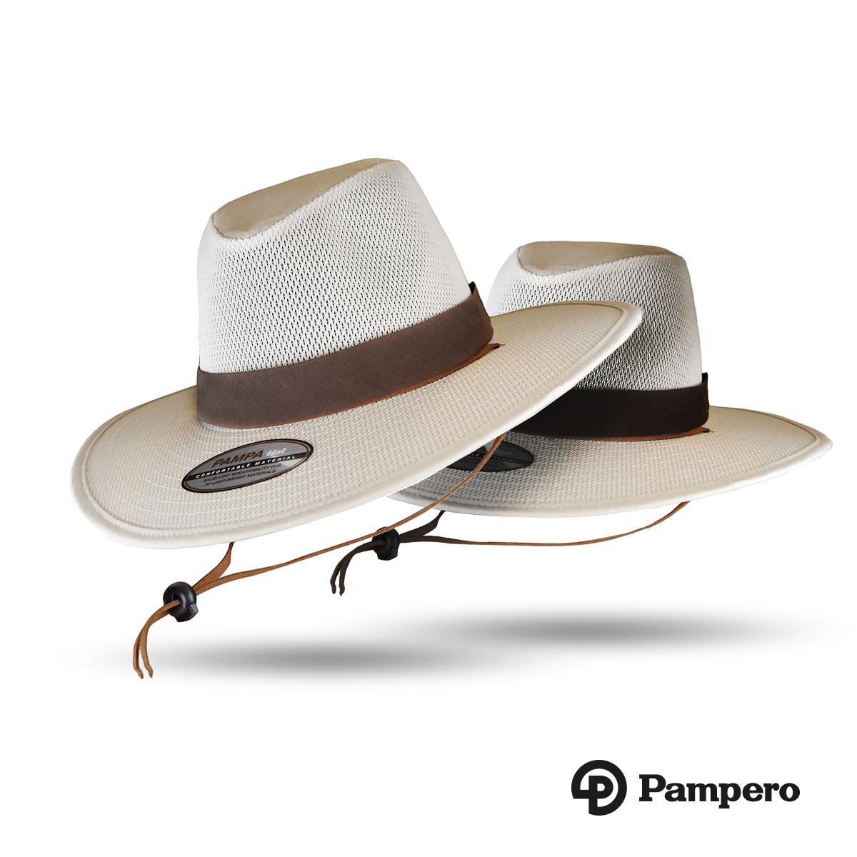 Sombrero PAMPA