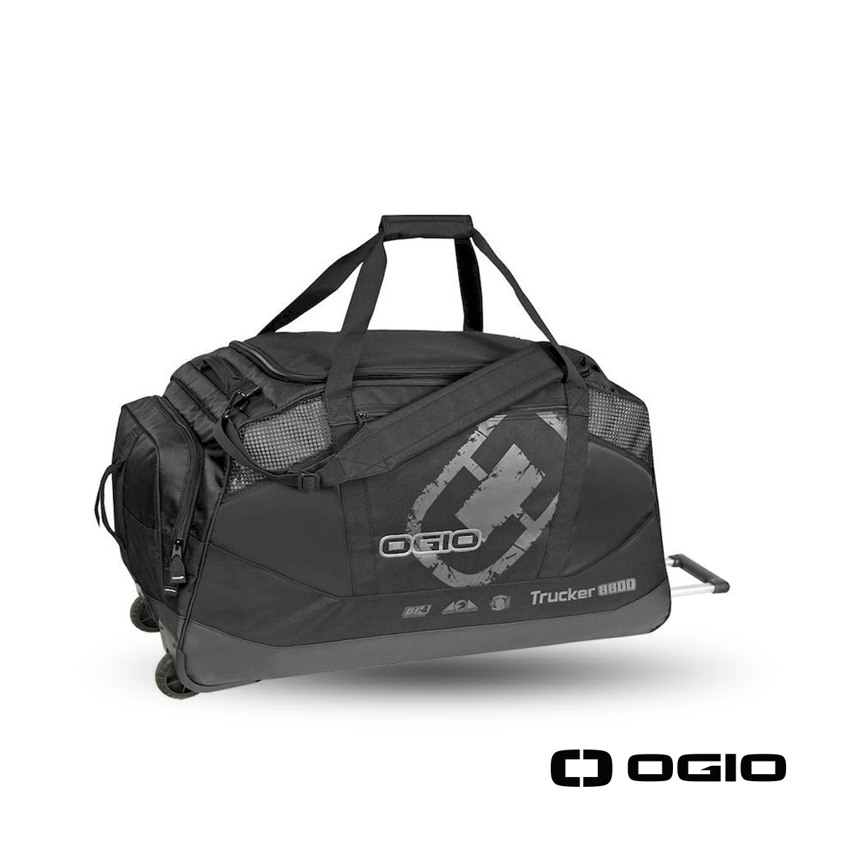 Ogio Bolso Trucker 8800 Gear Bag