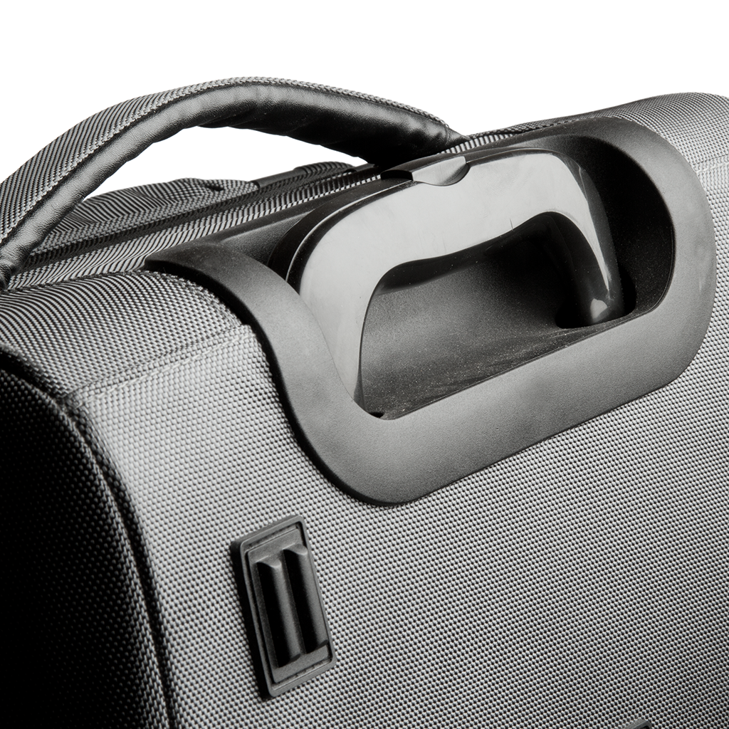Troley Bag Swissbags Iron