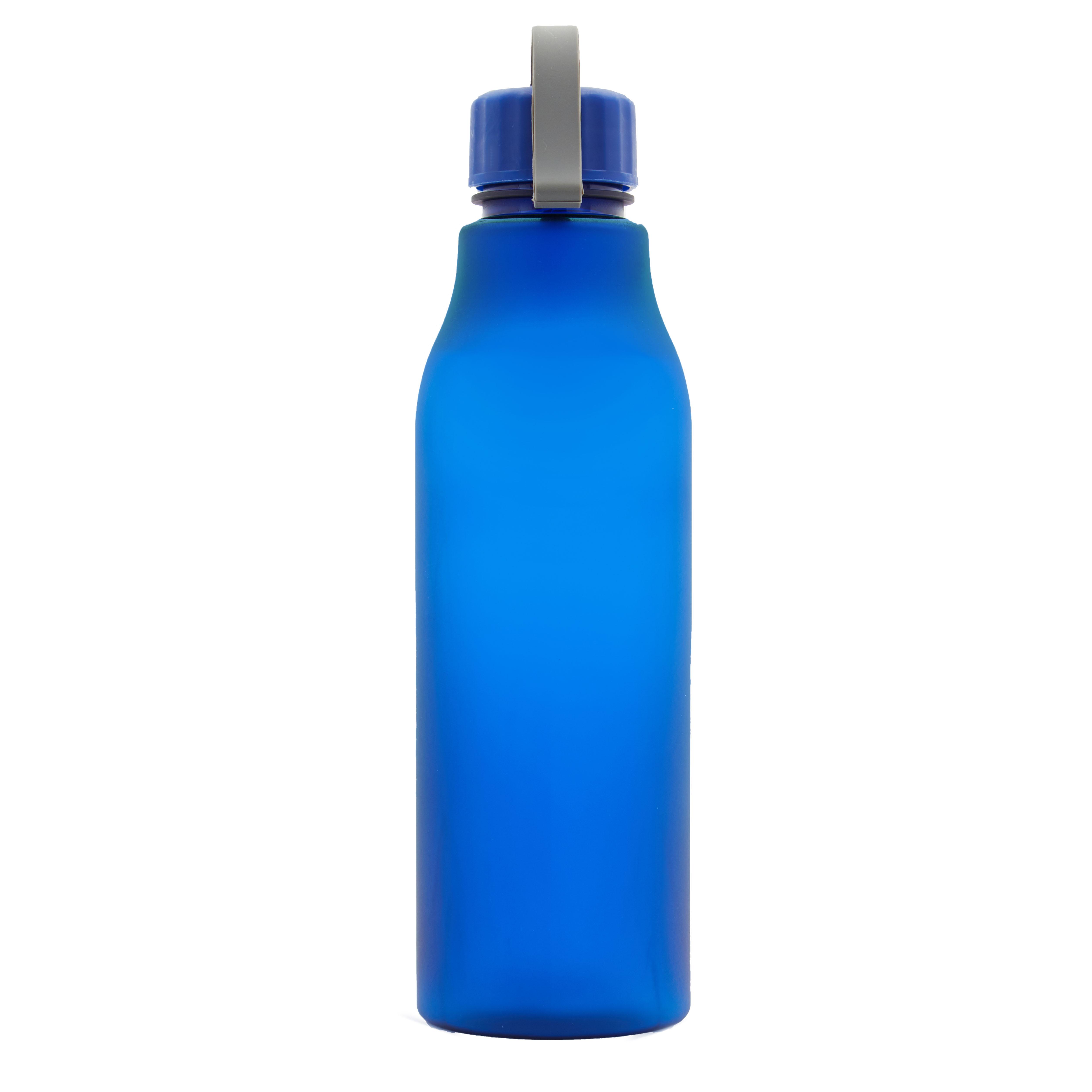 Sport Bottle Balance