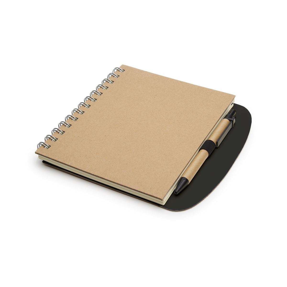 Cuaderno ECO2 Espiralado A5 80 hojas