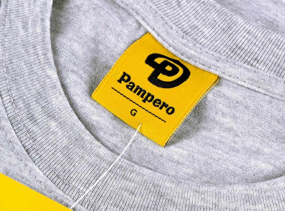 Remera Pampero