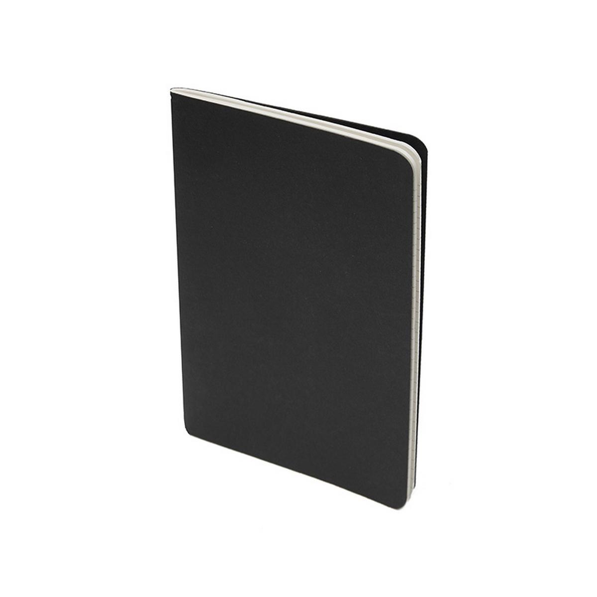Moleskine Cuaderno Tapa Blanda 21x12,7