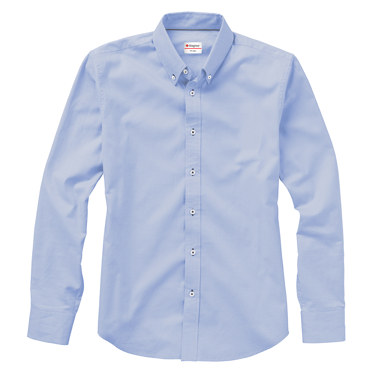 CAMISA OXFORD MEDIUM