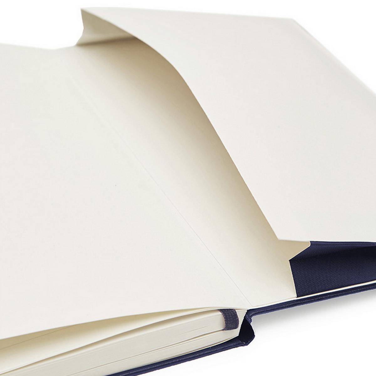 Moleskine Cuaderno Tapa Dura 21x12,7