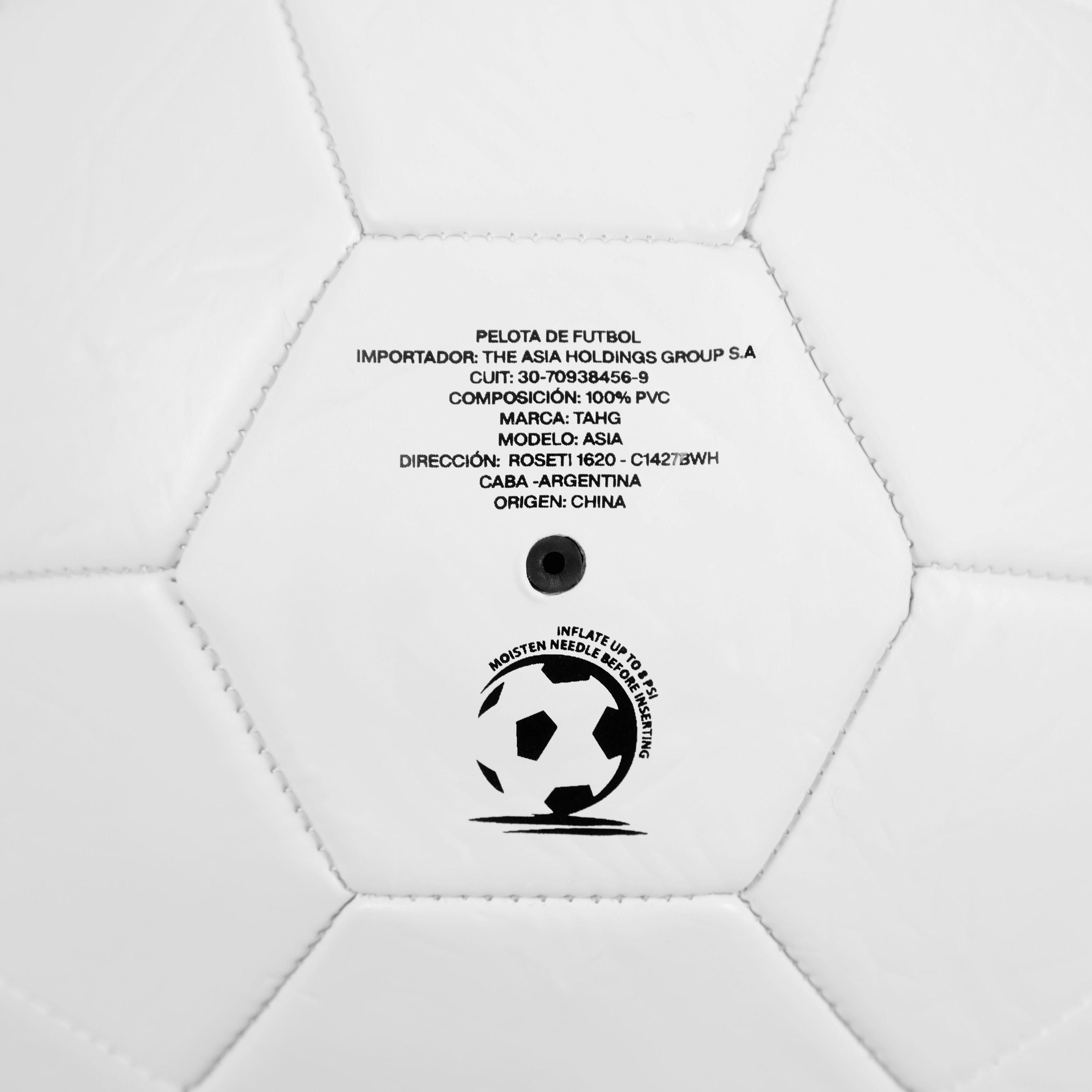 Pelota de Futbol ASIA
